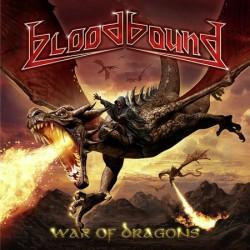Bloodbound - War Of Dragons - 2CD DIGIPAK