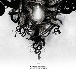 Blut Aus Nord - 777 - Cosmosophy - LP Gatefold Coloured