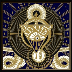 Blut Aus Nord - 777 – The Desanctification - LP Gatefold Coloured