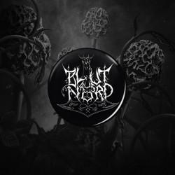 Blut Aus Nord - Logo - Button