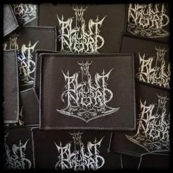 Blut Aus Nord - Logo - Patch