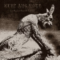 Blut Aus Nord - The Mystical Beast Of Rebellion - 2CD DIGIPAK