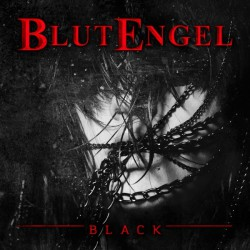 Blutengel - Black - CD EP