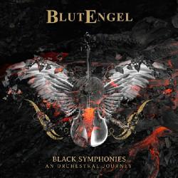 Blutengel - Black Symphonies (An Orchestral Journey) - CD