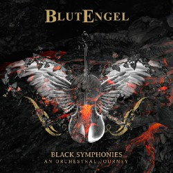 Blutengel - Black Symphonies (An Orchestral Journey) - CD + DVD Digipak