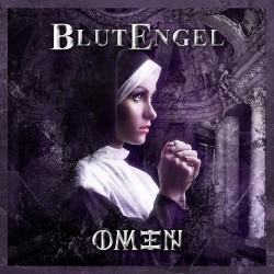 Blutengel - Omen - CD SUPER JEWEL
