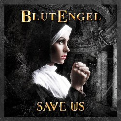Blutengel - Save Us - CD SUPER JEWEL
