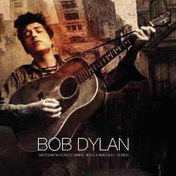 Bob Dylan - 1960s Broadcasts: Hard Times & Ramblin' 'Round - 3LP BOX