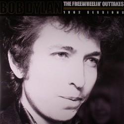 Bob Dylan - The Freewheelin' Outtakes (1962 Sessions) - DOUBLE LP Gatefold