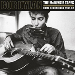Bob Dylan - The McKenzie Tapes - DOUBLE LP