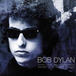 Bob Dylan - Waking Up To Twists Of Fate - 3LP BOX