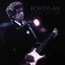 Bob Dylan - Woodstock 1994 - DOUBLE LP Gatefold