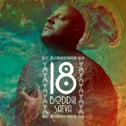 Boddhi Satva - Boddhi Satva 18 - 2CD DIGIPAK