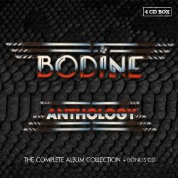 Bodine - Anthology - 4CD BOX