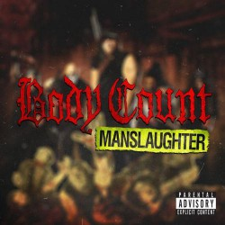 Body Count - Manslaughter - CD SLIPCASE