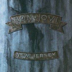 Bon Jovi - New Jersey [Deluxe Edition] - 2CD DIGIPAK