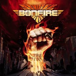 Bonfire - Fistful Of Fire - CD DIGIPAK
