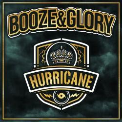 Booze & Glory - Hurricane - LP Gatefold Coloured