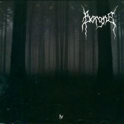 Borgne - IV - CD
