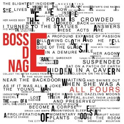 Bosse-De-Nage - All Fours - DOUBLE LP Gatefold