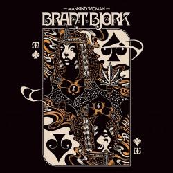Brant Bjork - Mankind Woman - CD DIGIPAK