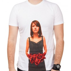 Bring Me The Horizon - Red Suicide Season - T-shirt (Homme)