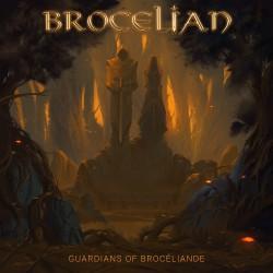 Brocelian - Guardians Of Broceliande - CD