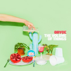 Bryde - The Volume Of Things - LP