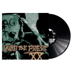 Burn The Priest - Legion: XX - LP Gatefold
