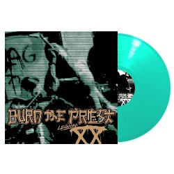 Burn The Priest - Legion: XX - LP Gatefold Coloured