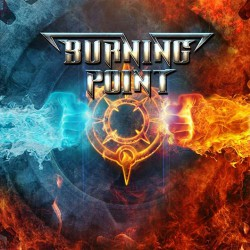 Burning Point - Burning Point - CD