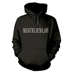Burzum - Anthology 2018 - Hooded Sweat Shirt (Homme)