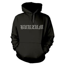 Burzum - Anthology 2018 - Hooded Sweat Shirt (Homme)