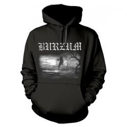 Burzum - Aske 2013 - Hooded Sweat Shirt (Homme)