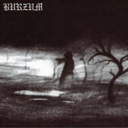 Burzum - Burzum / Aske - DOUBLE LP Gatefold