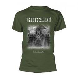 Burzum - Det Som Engang Var - T-shirt (Homme)