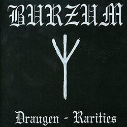 Burzum - Draugen - Rarities - CD DIGIPAK
