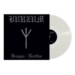 Burzum - Draugen - Rarities - DOUBLE LP GATEFOLD COLOURED