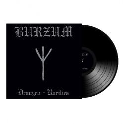 Burzum - Draugen - Rarities - DOUBLE LP Gatefold