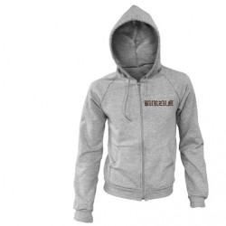 Burzum - Filosofem 2 - Hooded Sweat Shirt Zip (Men)