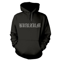 Burzum - Hvis Lyset Tar Oss - Hooded Sweat Shirt (Homme)