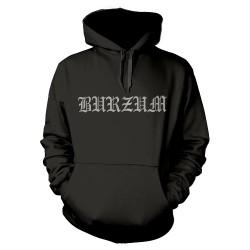 Burzum - Hvis Lyset Tar Oss - Hooded Sweat Shirt (Homme)