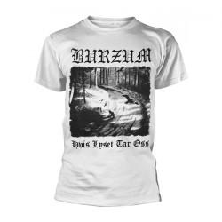 Burzum - Hvis Lyset Tar Oss - T-shirt (Homme)