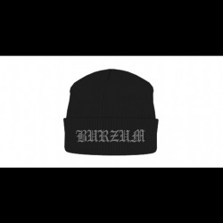 Burzum - Logo - Beanie Hat