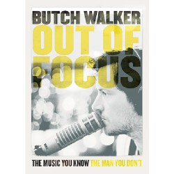 Butch Walker - Out Of Focus - DVD
