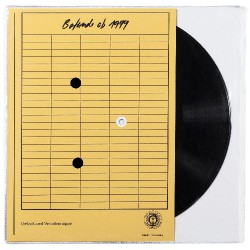 CAR - Befunde Ab 1999 - LP