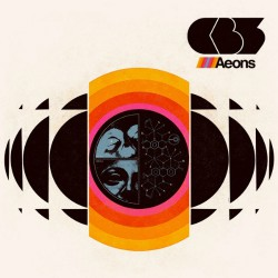 CB3 - Aeons - CD DIGIPAK