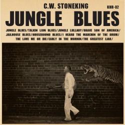 C.w. Stoneking - Jungle Blues - CD DIGIPAK