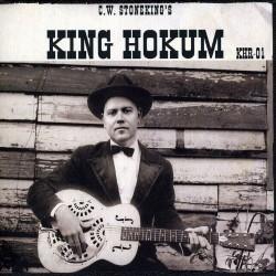 C.w. Stoneking - King Hokum - CD DIGIPAK