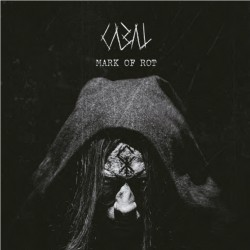 Cabal - Mark Of Rot - LP